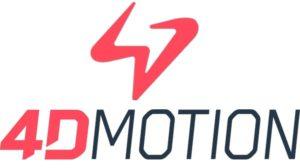 4D Motion Logo