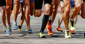 Distance Runners - Simplifaster website