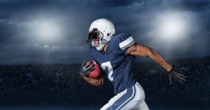 Football Runner - Simplifaster website