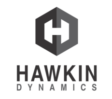 Hawkin Dynamics Logo