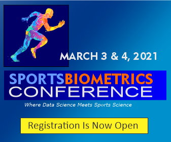 Maarch 2021 Sports Bio Conference