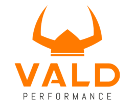 Vald Performance Logo