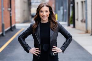 DRL President - Rachel Jacobson