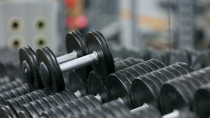 Weight Training Image