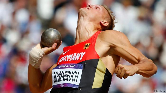 Myocarditis in Athletes - copyright Reuters