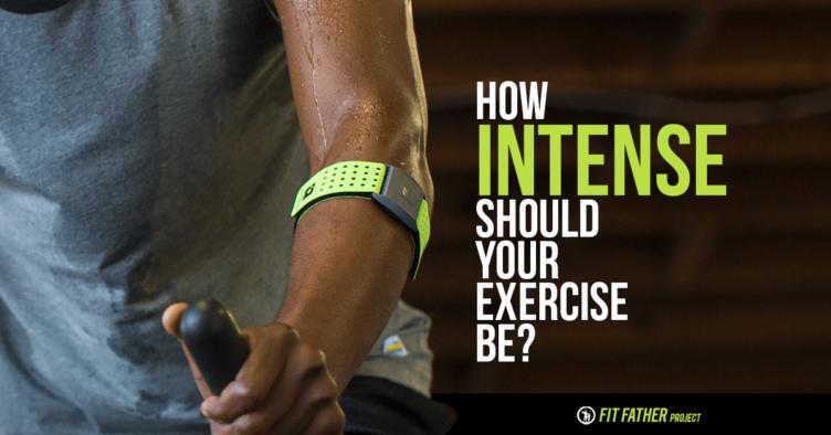 Fit Intensity